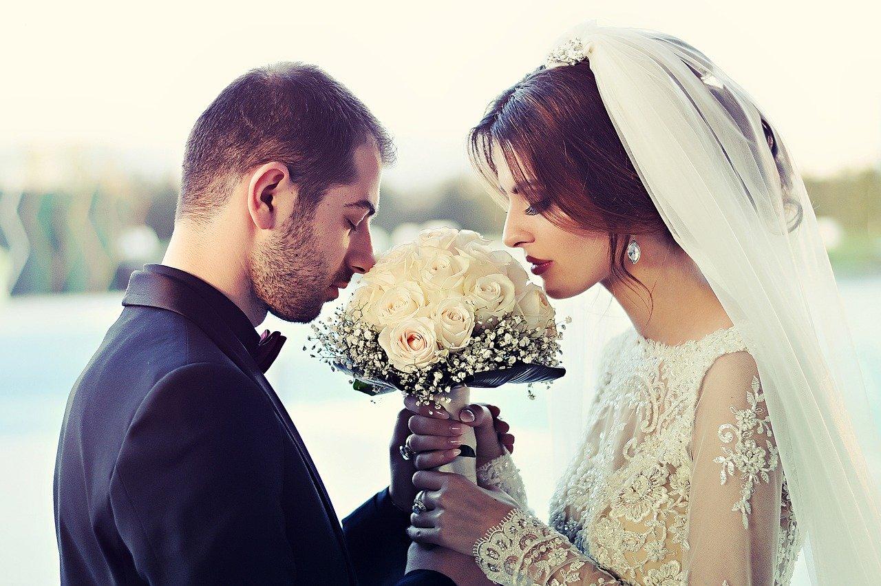 Maksud Mimpi Perkahwinan