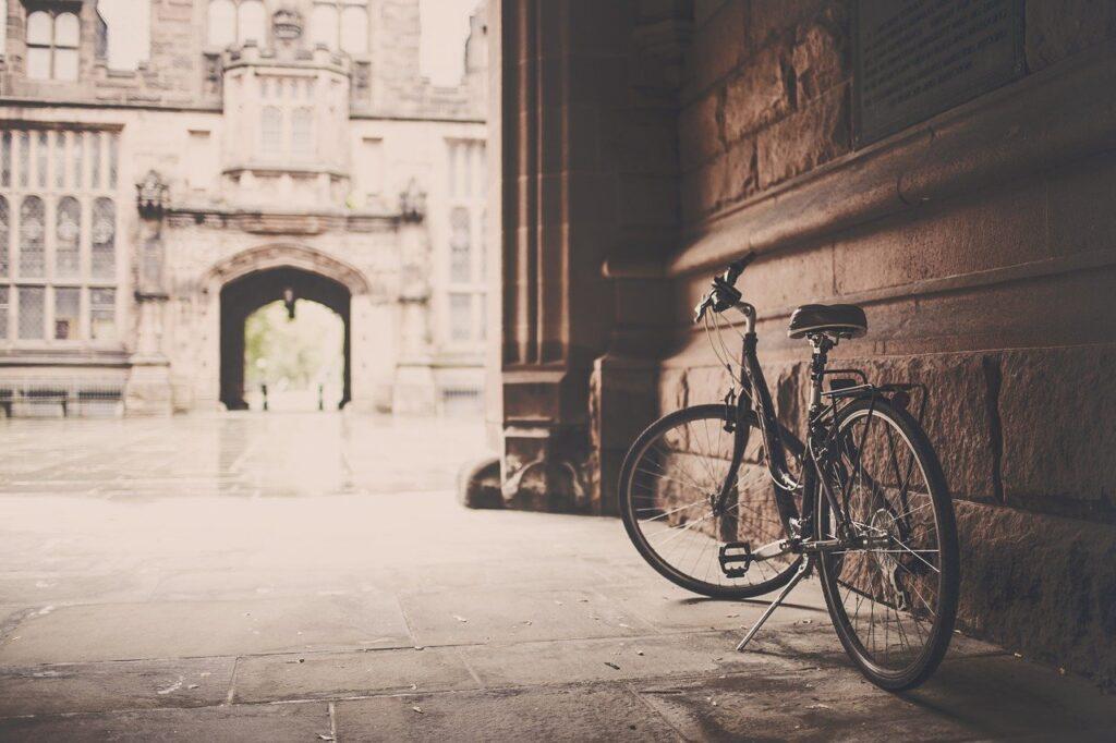 Maksud Mimpi Basikal